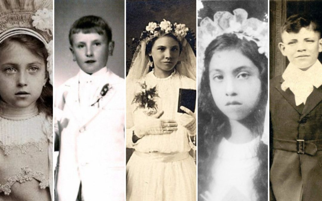 What is First Holy Communion?