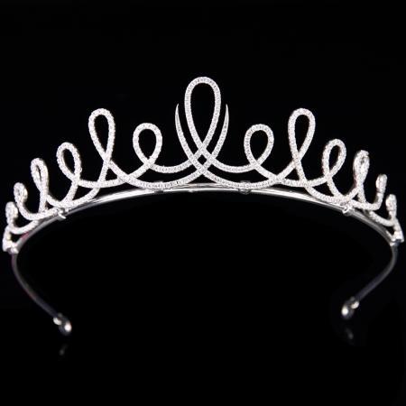 Princess Twirl blank