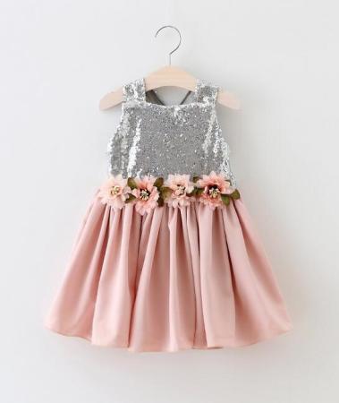 Miss Pink Sparkle Shimmer 2