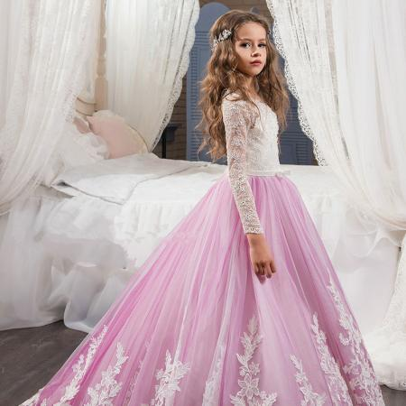 Princess Lace Royale 1