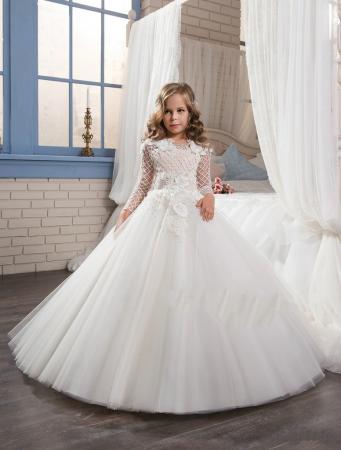 1500 net dress front