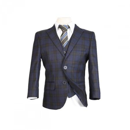 Mr Totally Tartan 1003018290000